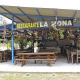 Restaurante La Mona