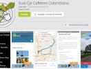 Descarga Gratis la App Oficial GuiaEjeCafetero!