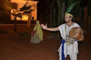 Recorrido culturas indígenas