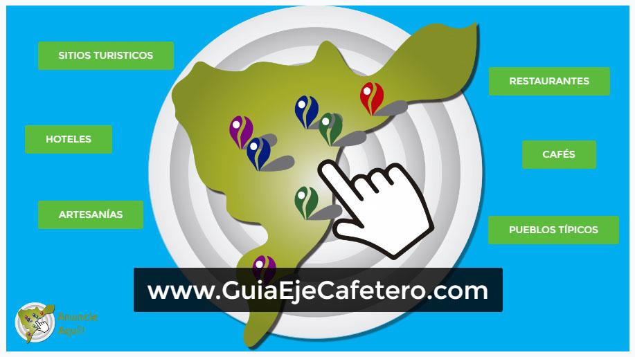 Paute en GuiaEjeCafetero.com