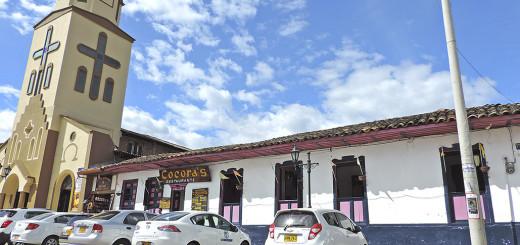 Restaurante Cocora's