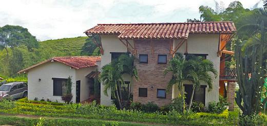 Casa campestre Jaguey 10