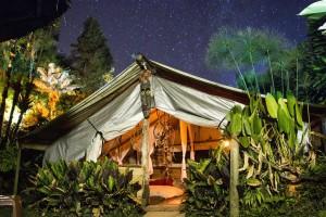 Camping Monteroca