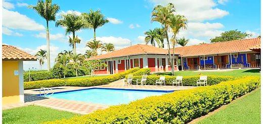 Finca Hotel Villa Nazareth