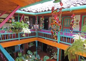 Finca Hotel El Tizón