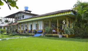 Finca Hotel El Barranco
