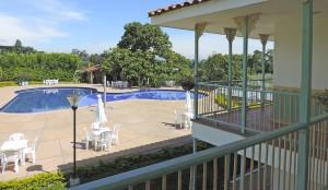 Hotel El Edén del Parque