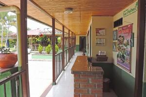Finca Hotel La Palmita