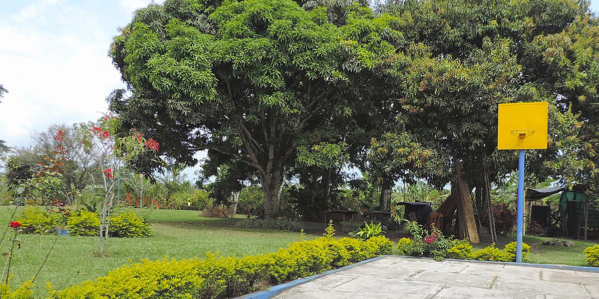Finca hotel villa jard n eje cafetero turismo for Hotel villa jardin tultitlan