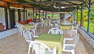 Finca Hotel El Zafiro