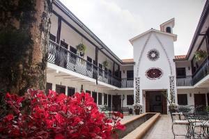 Casa Hotel Las Orquídeas