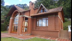Casa Chalet Abedules 14