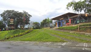 Aldea del Artesano Quimbaya