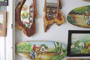 Tacuara Artesanías