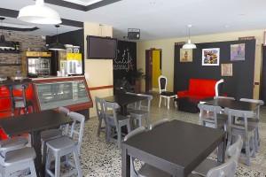 Terraza Verane Café