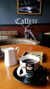 Espresso Caffeto Bar