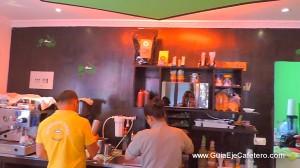 Dimonte Café