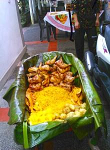 Restaurante Pollo a la Carreta