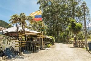 Restaurante Selva Alegre