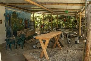 rRestaurante Selva Alegre