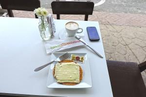 Camilo's Coffee Quimbaya