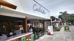 Camilo's Coffee Cartago