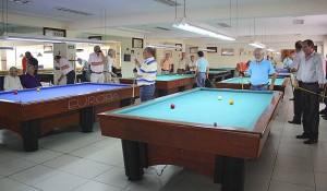 Club El Patriarca