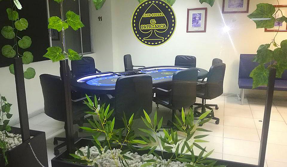 Club El Patriarca Póker