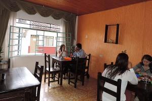 Canela Café & Sabor