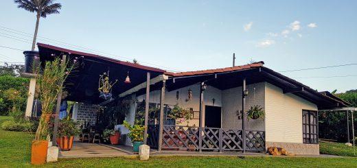 Casa Campestre en Circasia Quindío