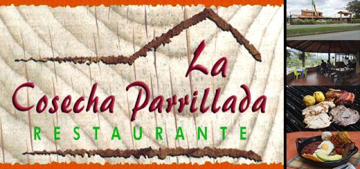 Restaurante La Cosecha Parrillada