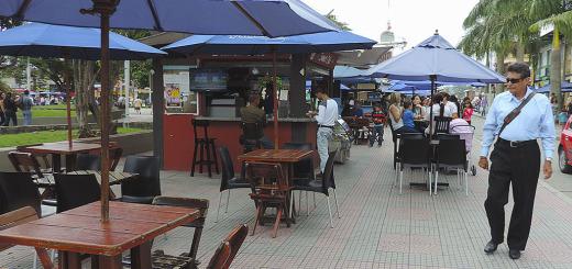 Summer Café
