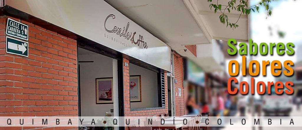 Camilo's Coffee