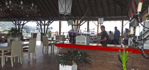 Mirador Café Concorde