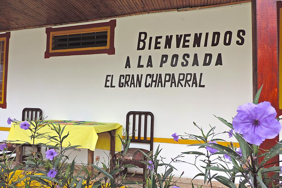 Posada El Gran Chaparral
