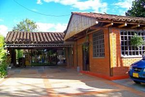 Hotel Mechas y Patro