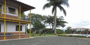 Finca EcoTurística Balcones de Bellavista