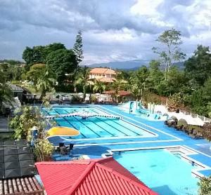 Hotel Campestre Karlaka