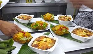 Restaurante Café La Platanera