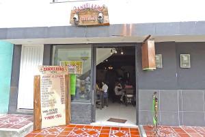 Restaurante Candelabro Parrilla